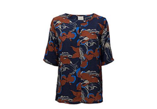 Minus A/S Dicte blouse