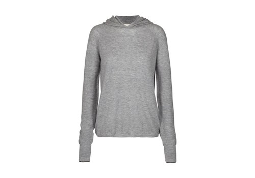 And Less PERRINE KNIT PULLOVER