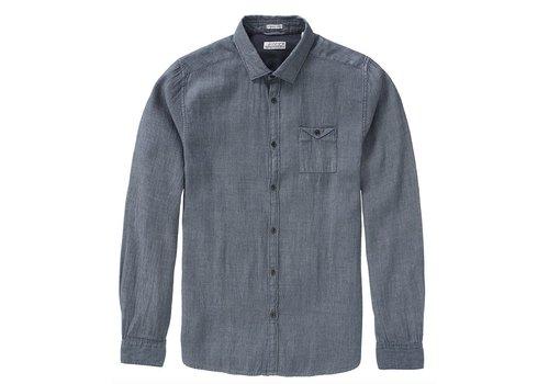 Dstrezzed Shirt Denim stripe