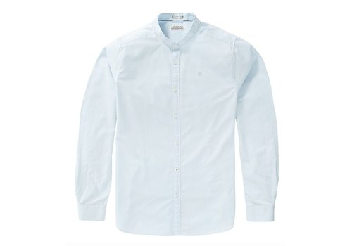 Dstrezzed Shirt Oxford stripe