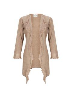 Masai Laima cardigan fitted 3/4 slv
