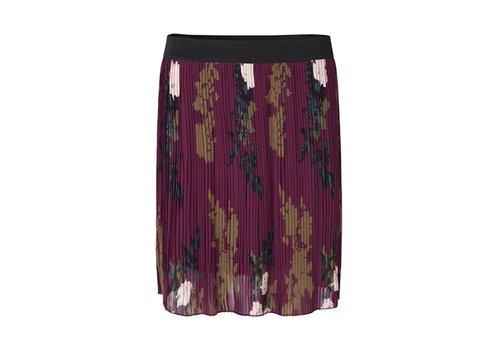 mbyM Elga Skirt Rosie Print