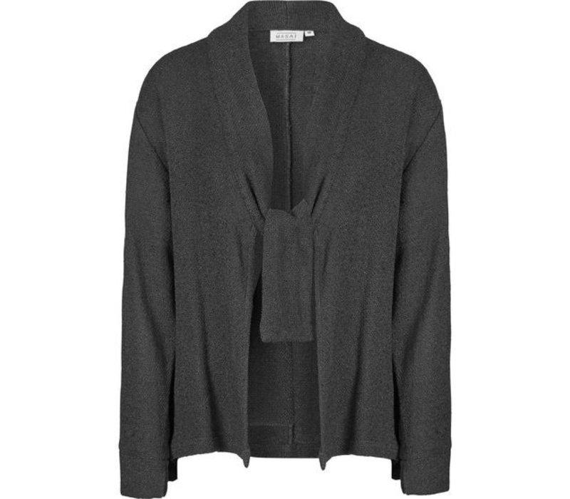 Jody jacket fitted long slv