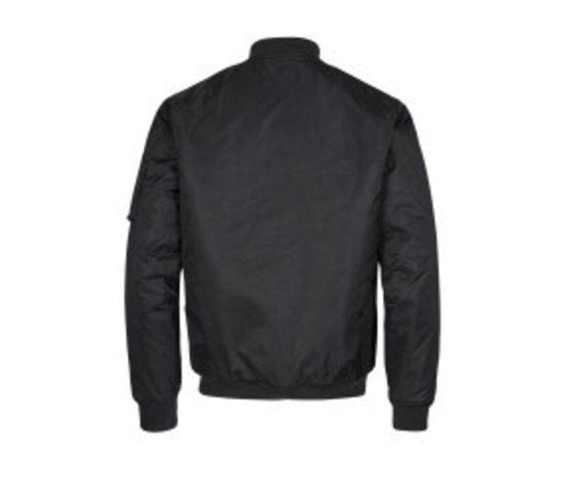 Sendai jacket- black