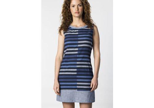 Skunkfunk ELISABET WOMEN DRESS-Blue