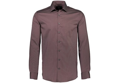 Lindbergh Small structured shirt