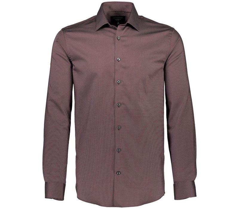 Small structured shirt