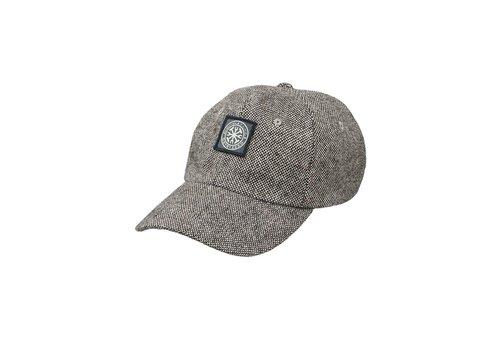 Dstrezzed Baseball cap Wool Tweed naps-S-SAND