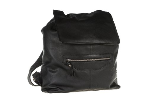 DEPECHE Backpack-Black