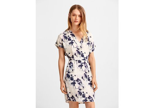 mbyM Mezo Dress Martine Print