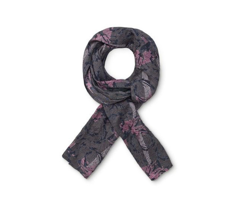 Along scarf -AMT ORG