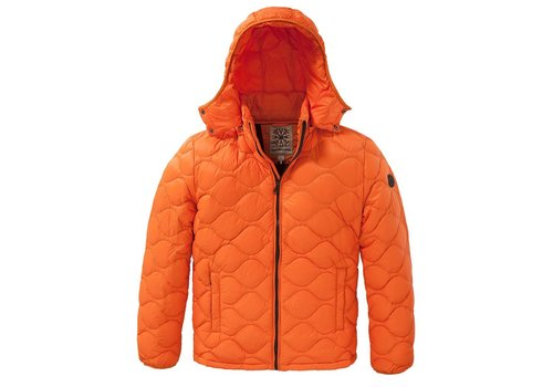 Dstrezzed Down jacket Dense