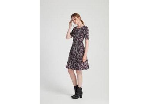 People Tree Joanna Flared Dress