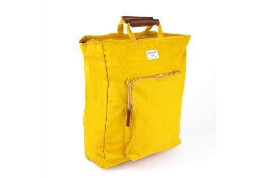 Sandqvist SANDQVIST SASHA-Yellow
