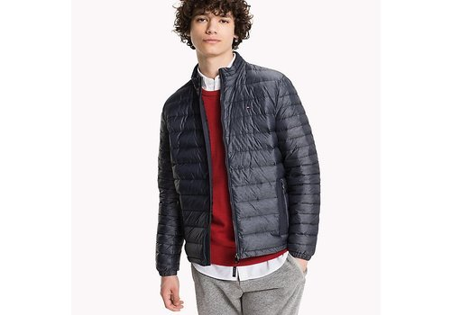 Tommy Hilfiger LW HEATHER DOWN BOMBER