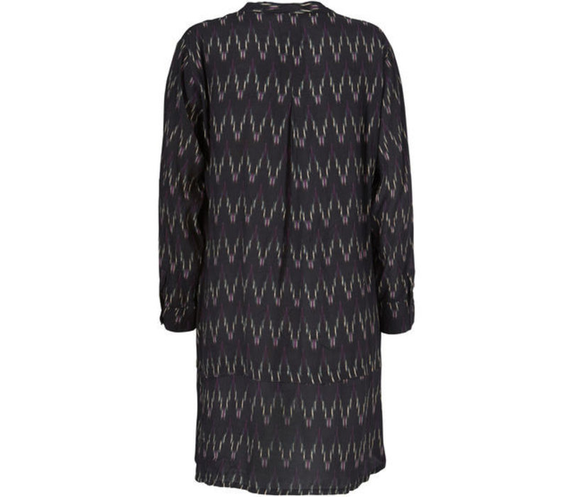 Gretel tunic Long sleeve