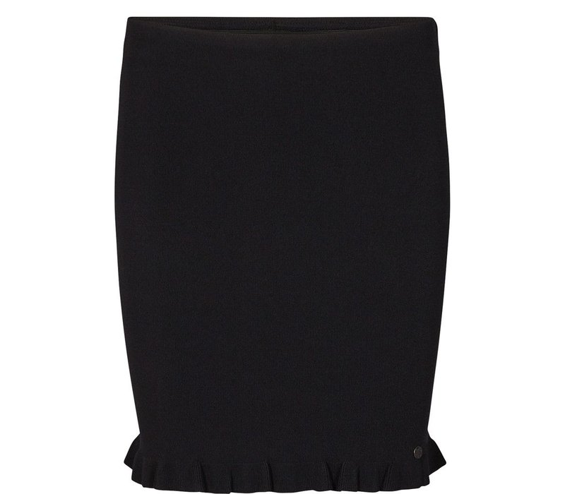 CERRITOS KNIT SKIRT