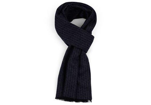 Bruun & Stengade Silk scarf