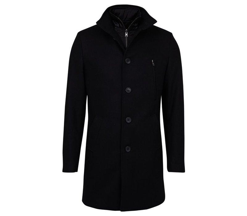 Maine, Men´s outwear-Black