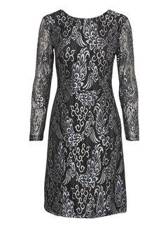 Soaked In Luxury Gaga jurk