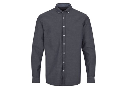 Lindbergh Shirt-navy