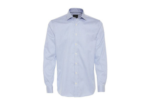Lindbergh Cut away collar shirt