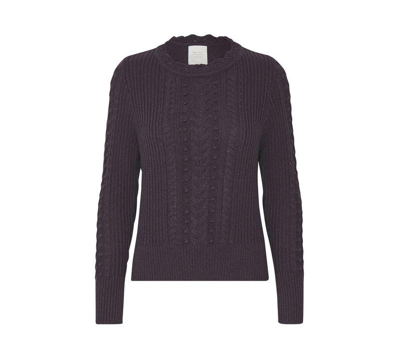 Johannas pullover