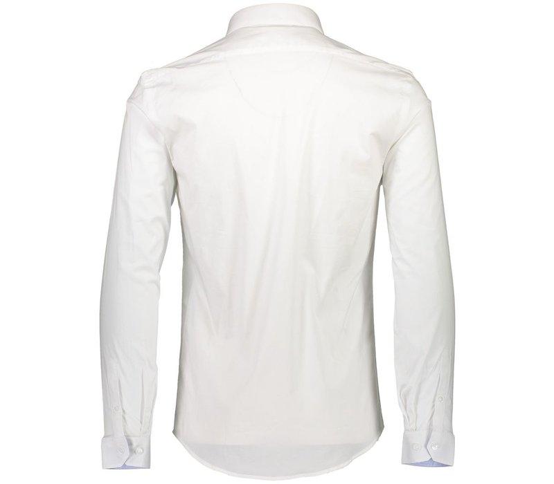 """Description: Basic shirt"""