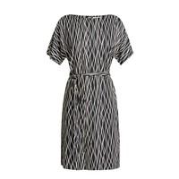 Alaina Abstract Dress