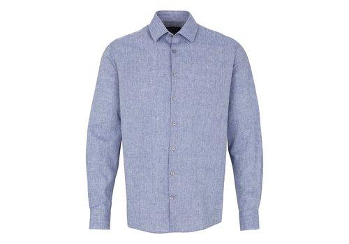Lindbergh Blue shirt