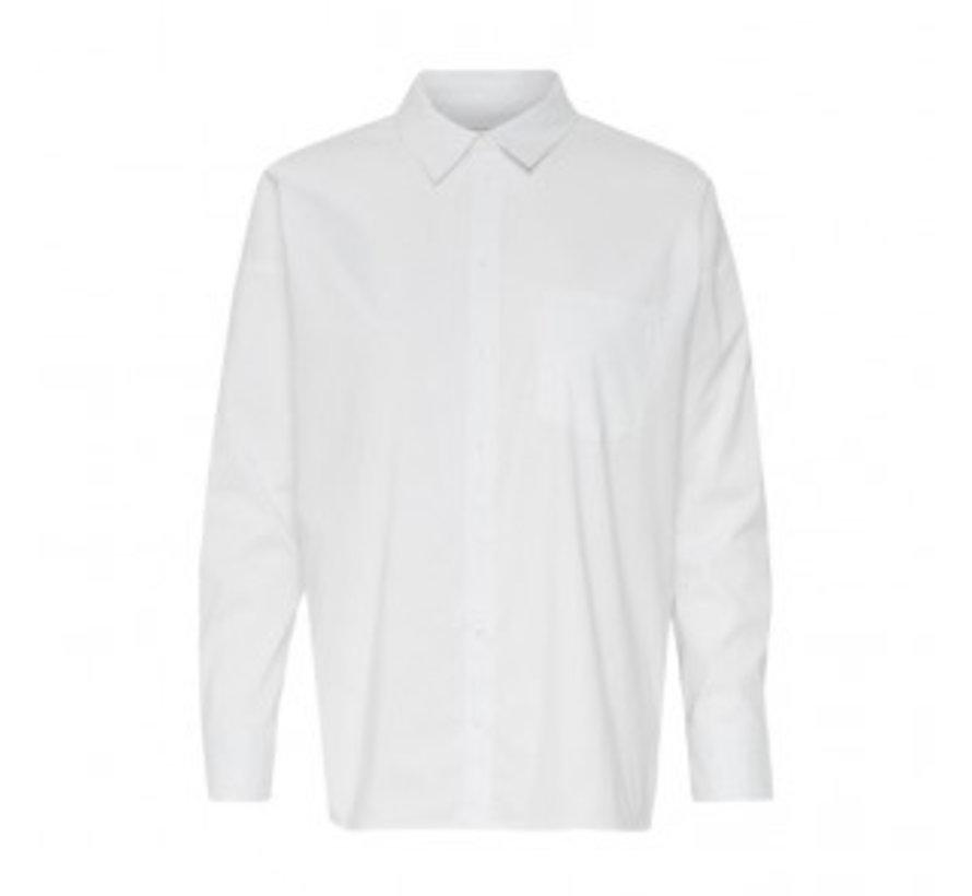 Baldwin shirt