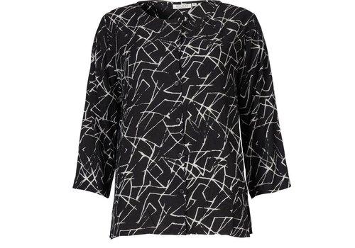 Masai Ilny blouse 3/4 sleeve