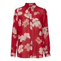 Begonia Shirt LW
