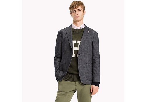 Tommy Hilfiger Slim Fit Blazer