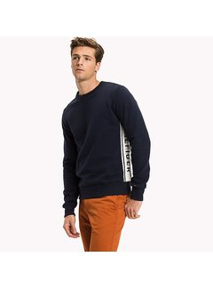 Tommy Hilfiger Logo sweater