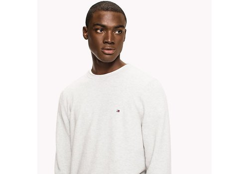 Tommy Hilfiger TEXTURED LIGHT GAUGE sweater