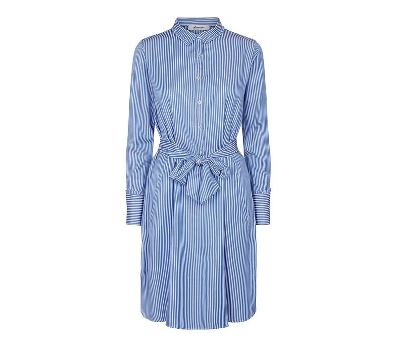 Rebecca Shirt Dress