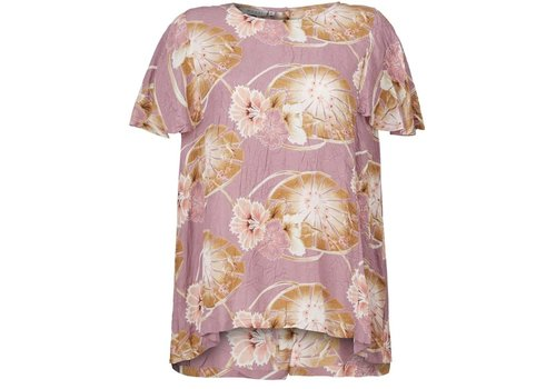 Masai Betsy top Short sleeve