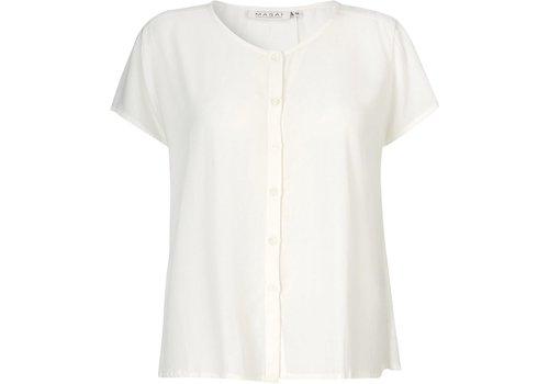 Masai Inusa blouse Short sleeve