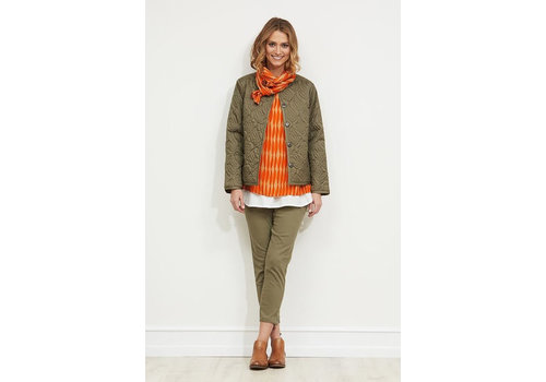 Masai Terra coat Long sleeve