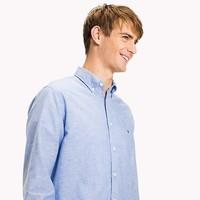 Cotton/Linen shirt