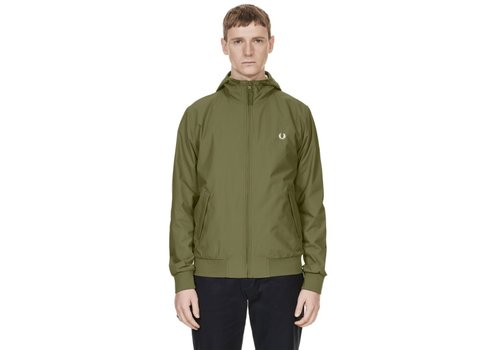 Fred Perry Hooded Brentham
