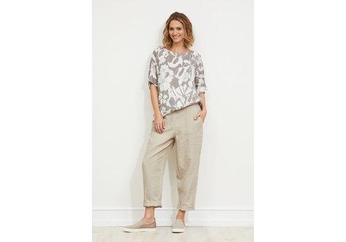 Masai Pahida trousers Mixed waist smock
