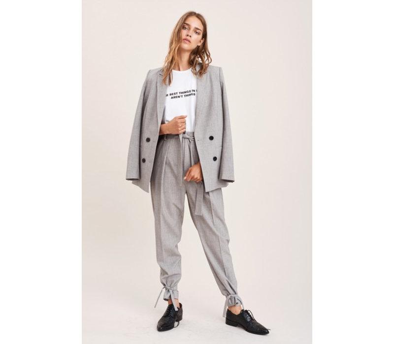 Chaia Pleated Pants