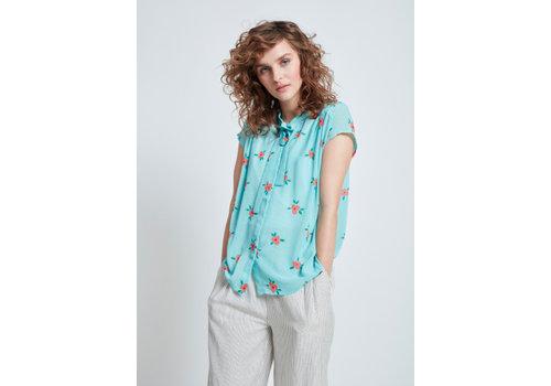 NÜMPH Chanah blouse