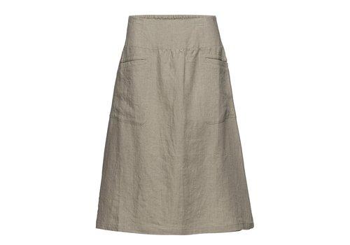Masai Sandra skirt Mixed waist smock