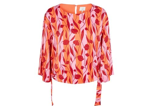 NÜMPH Cantara blouse