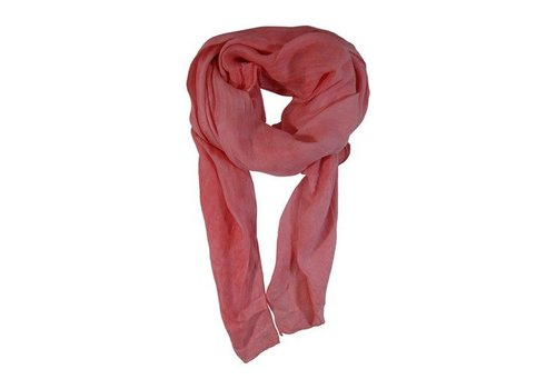 Black Colour BASIC scarf-berry