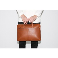 DUSTIN 13 COGNAC BROWN