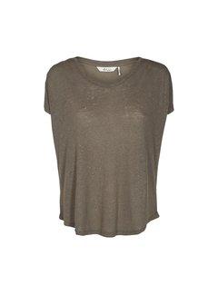 And Less Borage T-shirt